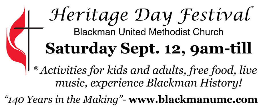 Heritage Day 2015